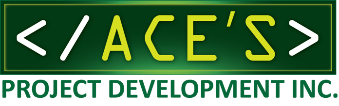 Ace's Project Devgelopment Inc