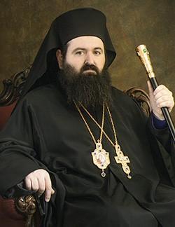 г. Јосиф                          Митрополит Осоговски