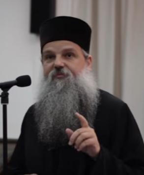 г. Климент                          Епископ викарен - хераклејски