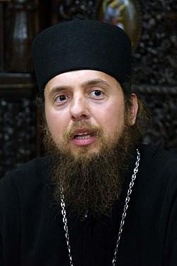 г. Јаков                           викарен епископ Полјански на                           Митрополитот струмички